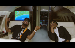 Kizz Daniel One Ticket Video