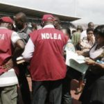 NDLEA arrests 2 policemen