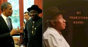 Goodluck Jonathan Accuses Barrack Obama