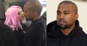 Kim Kardashian reveals