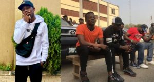 Small Doctor reportedly arrested