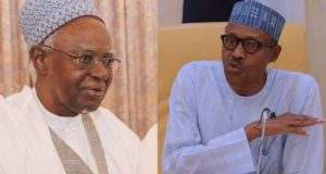 Buhari orders