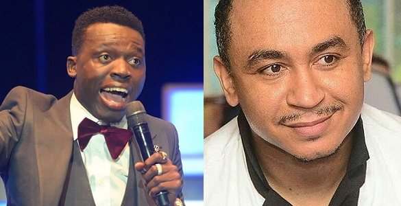 Akpororo replies Daddy Freeze, bovi defends akpororo