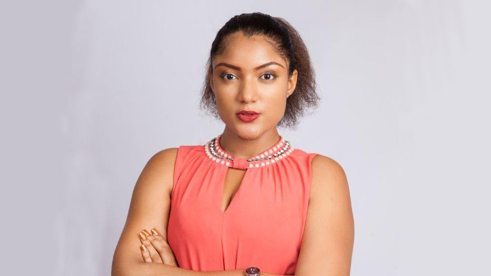 BBNaija Gifty celebrates daughter