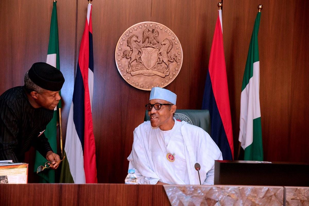 Omotola tells Buhari