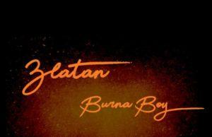 Burna Boy Killin Dem Lyrics