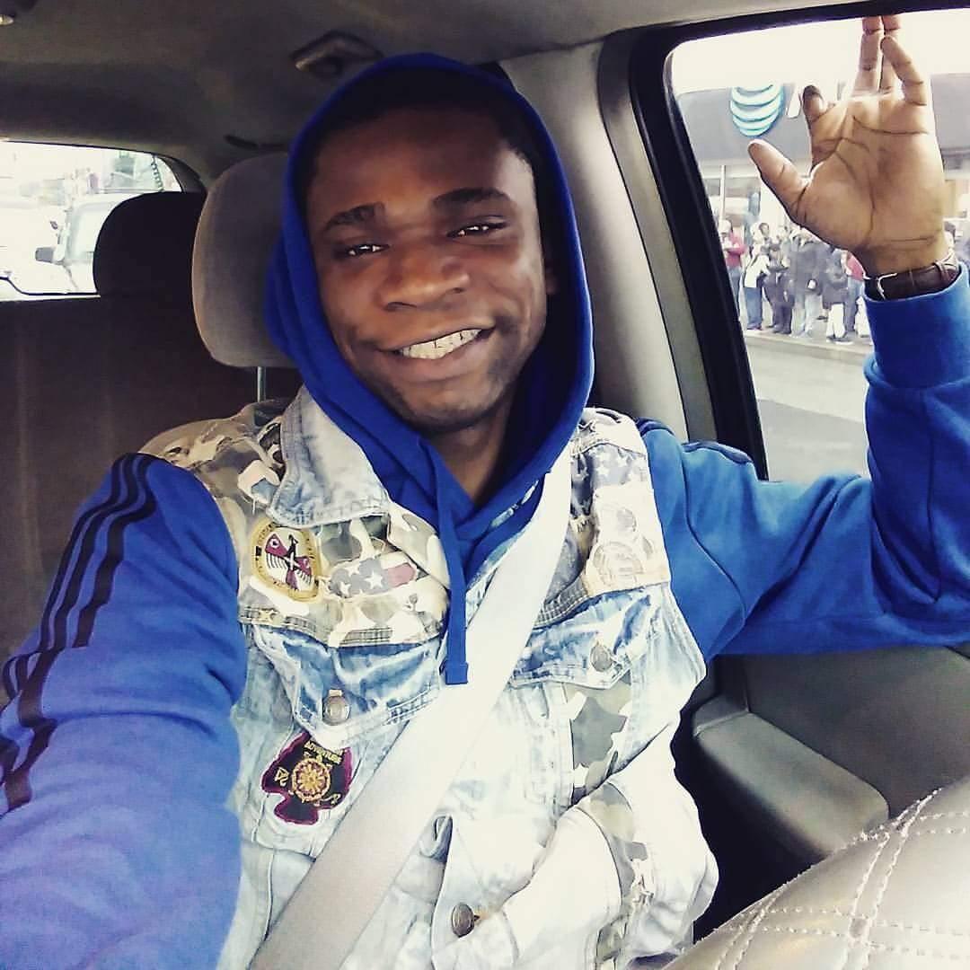Speed Darlington asks Nigerians if he should go for Big Brother Naija