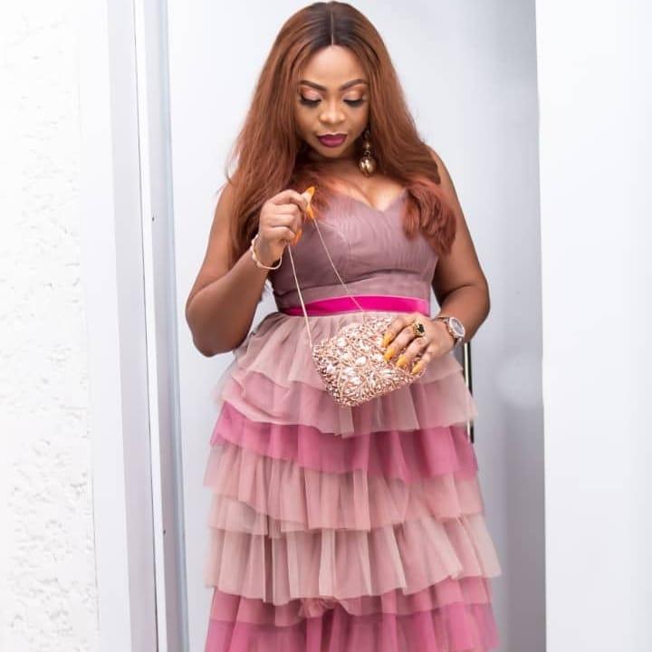 Comedian Seyi Law celebrates wife