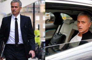 Mourinho names two