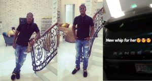 Odion Ighodalo opens mansion