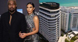 Kanye West buys Kim Kardashian