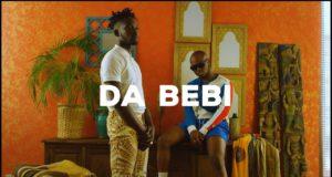 Mr Eazi Dabebi Video