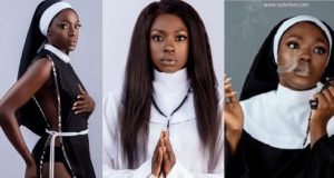 Beverly Osu reveals she received death threats