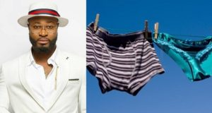Harrysong begs youths to do the right hustle