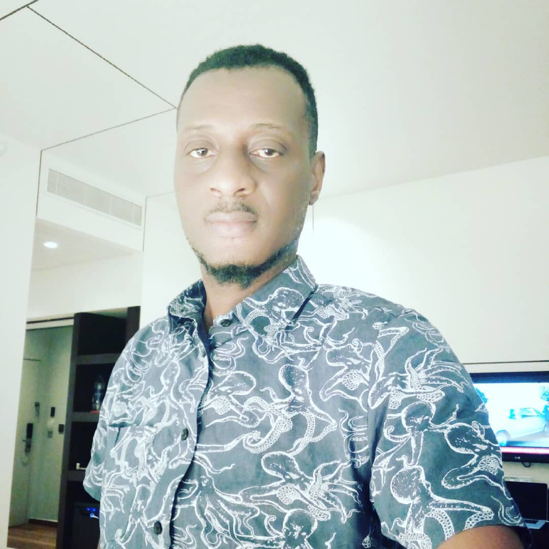 ID Cabasa react to Lord Of Ajasa health issue