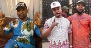 Koko Zaria reacts to the stabbing of Oluomo