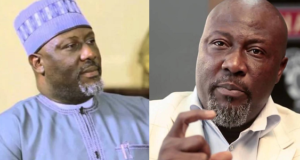 Nigerian Police file charges against Dino Melaye