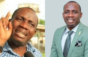 Counseller Lutterodt says