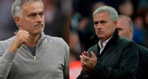 Jose Mourinho secures new job