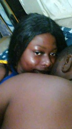 Lady exposes married man