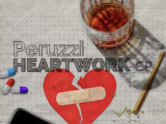 Peruzzi Try Lyrics