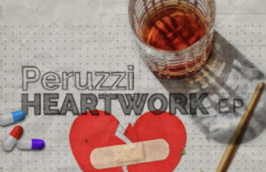 Peruzzi Try Lyrics