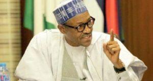 President Buhari advises Nigerians