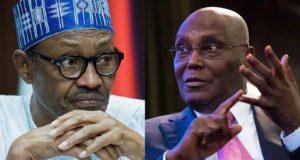 Atiku names 30 corrupt people working with Buhari