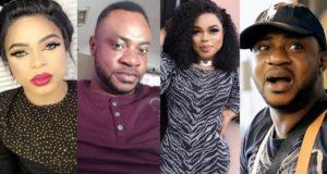 Bobrisky blasts Odunlade Adekola