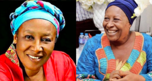 Patience Ozokwor Opens Up