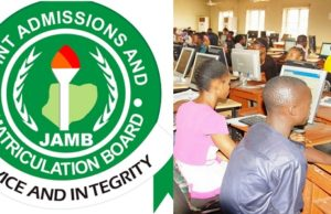 JAMB issues warning to candidates