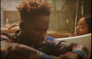 Mr Eazi Miss You Bad Video