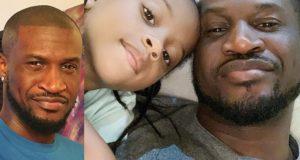 Peter Okoye reunites