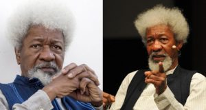 Wole Soyinka reveals what may cause 3rd World War
