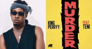 King Perryy Murder