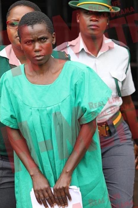HIV Positive maid molests