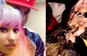 Nicki Minaj reveals the reason why she has never won a Grammy Award