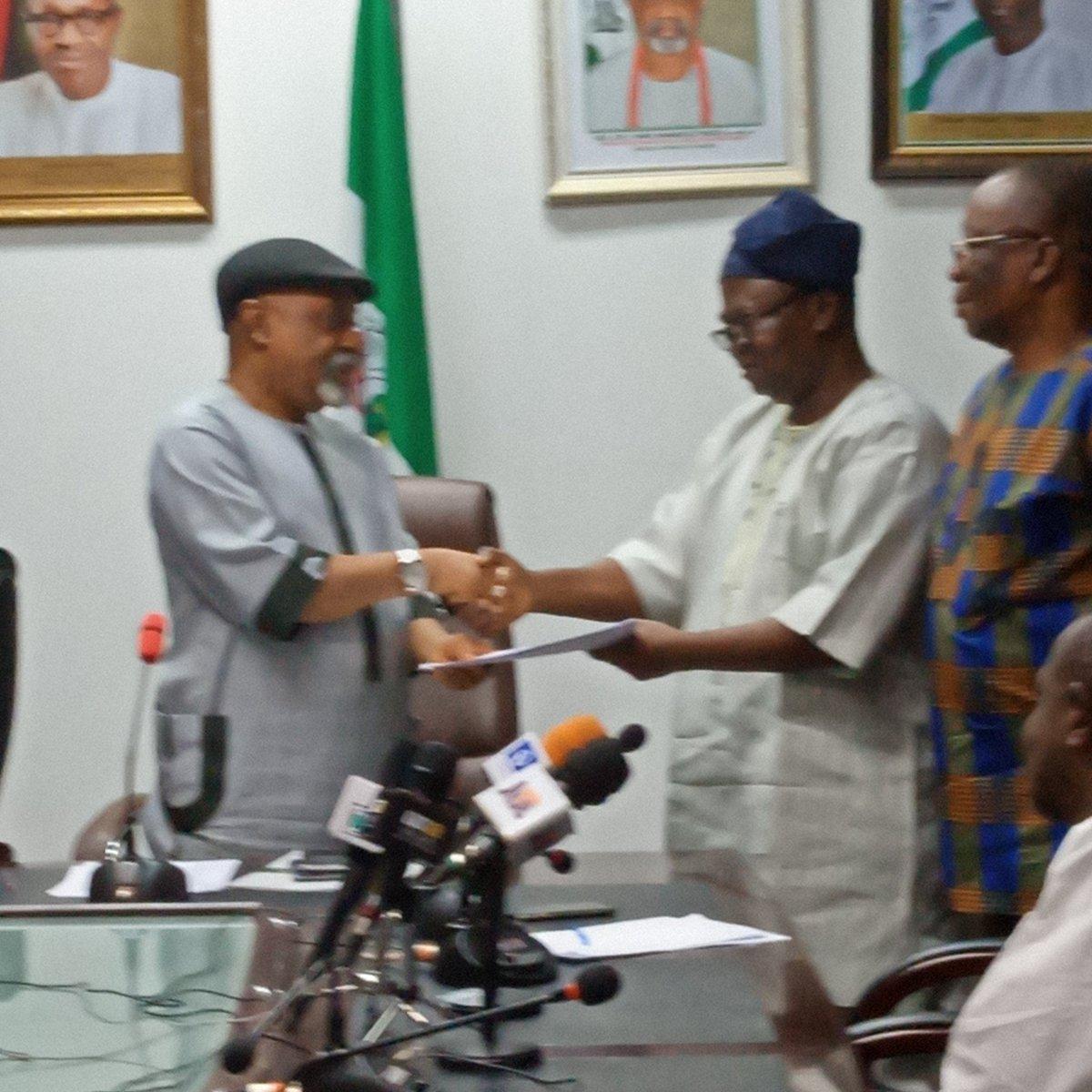 ASUU reaches agreement