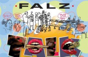 Falz Talk Lyrics