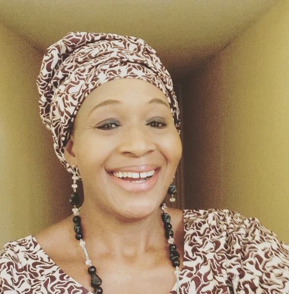 Kemi Olunloyo warns Iyabo Ojo