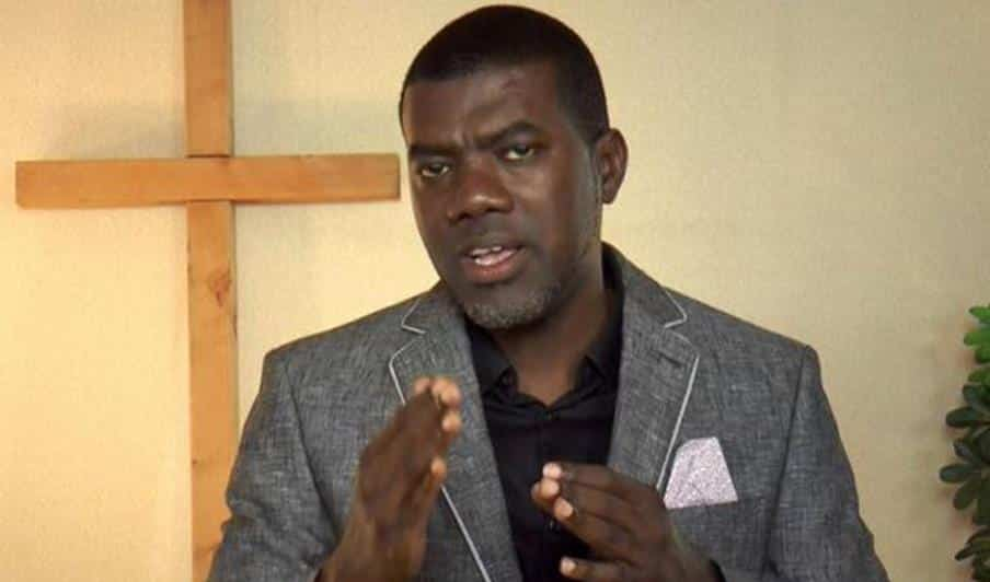 Reno Omokri cautions men