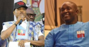 Shina Peller And Akin Alabi Wins House of Reps seats in Oyo State