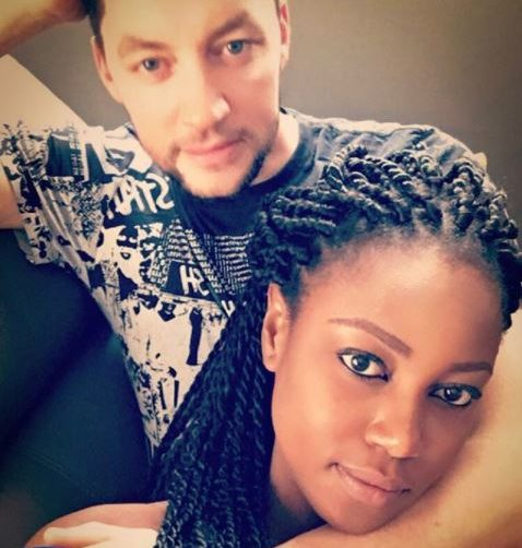 Yvonne Nelson's baby daddy