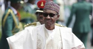 President Buhari heads to Chad for security meeting