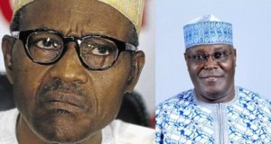Atiku tells Buhari