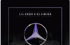 Lil Kesh Logo Benz Lyrics