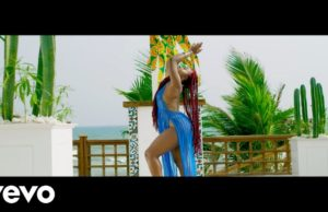 D'banj Baecation Video