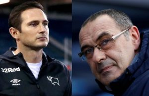 Lampard tipped to take over as Chelsea manager