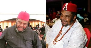 Pete Edochie Clocks 72 Today