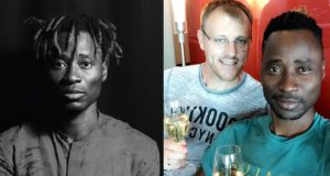 Bisi Alimi reacts to hate post